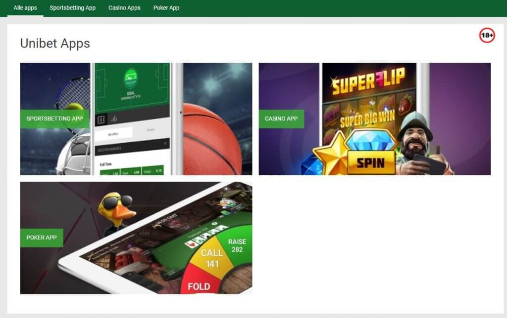 Unibet how to mobile bet